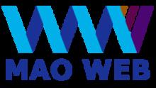 MaoWeb Logo