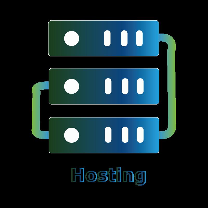 Logo MaoWeb Hosting